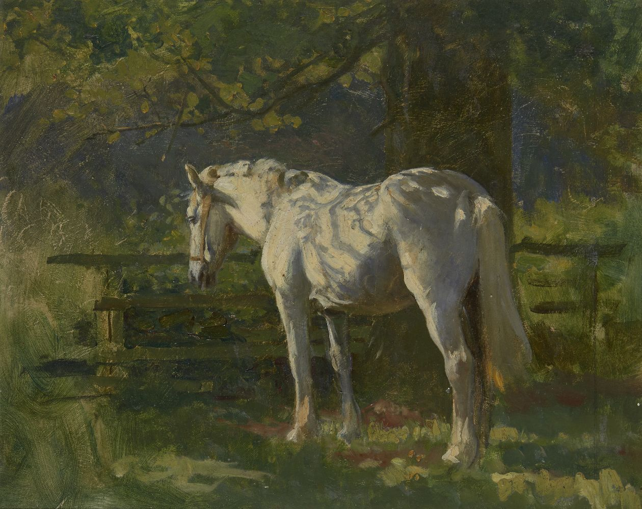 Alfred James Munnings