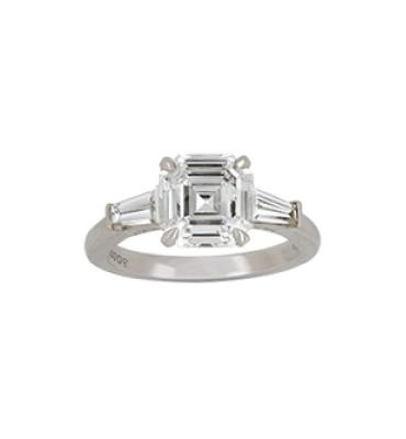Boodles Ring Jewellery