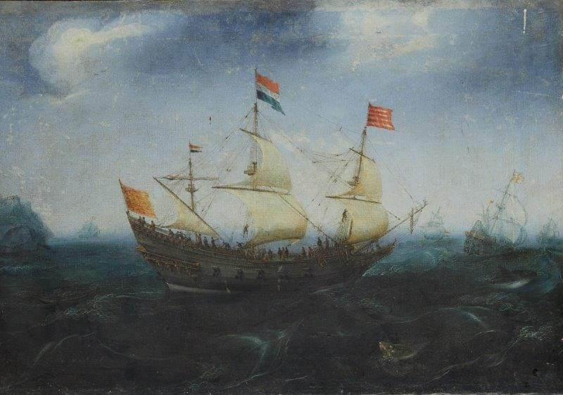 Dutch Old Master Roseberys