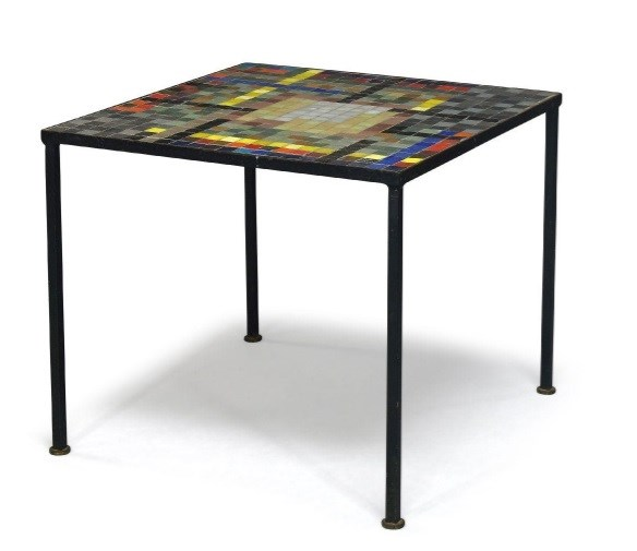 John Piper table
